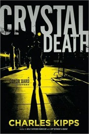 Cover of: Crystal Death A Conor Bard Mystery