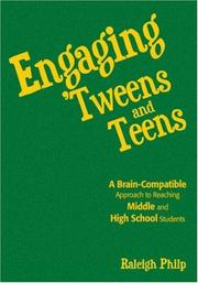 Cover of: Engaging