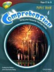 Cover of: Comprehension Using Your Favorite Treetops Books