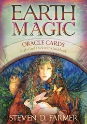 Cover of: Earth Magic Oracle Cards A 48card Deck And Guidebook