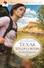 Cover of: Texas Wildflowers Fourinone Collection