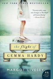 Cover of: The Flight Of Gemma Hardy A Novel