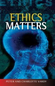 Cover of: The Puzzle Of Ethics And Moral Philosophy