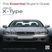 Cover of: Jaguar Xtype 2001 To 2009