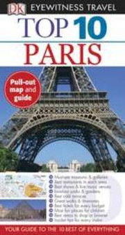Cover of: Top 10 Paris