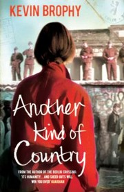Cover of: Another Kind Of Country