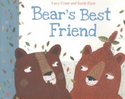Cover of: Bears Best Friend