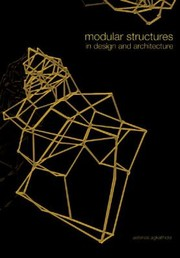Cover of: Modular Structures In Design And Architecture