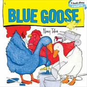 Cover of: Blue Goose A Book About Colors