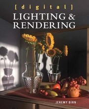 Cover of: Digital Lighting And Rendering