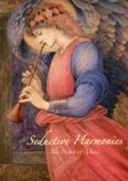 Cover of: Seductive Harmonies The Poetry Of Music
