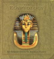 Cover of: The Egyptology Handbook