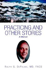 Cover of: Practicing and Other Stories
