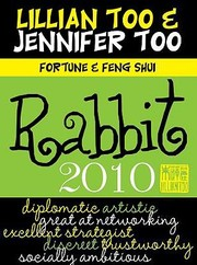 Cover of: Fortune  Feng Shui Rabbit 2010