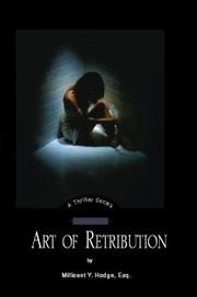 Cover of: Art of Retribution | Millicent Y. Hodge