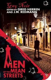Cover of: Men Of The Mean Streets