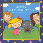 Cover of: Emma and Meesha My Boy