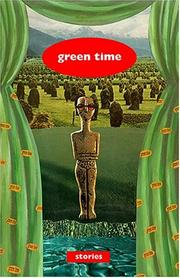 Cover of: Green Time
