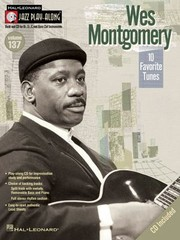 Cover of: Wes Montgomery 10 Favorite Tunes