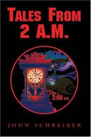 Cover of: Tales From 2 A.M