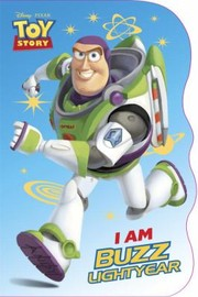 Cover of: I Am Buzz Lightyear