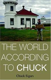 Cover of: The World According To Chuck