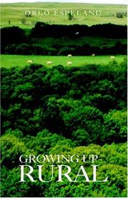 Cover of: Growing Up Rural