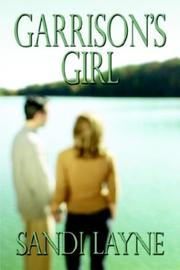 Cover of: Garrison's Girl