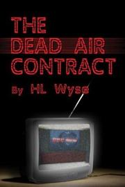 Cover of: The Dead Air Contract