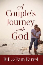 Cover of: A Couples Journey With God