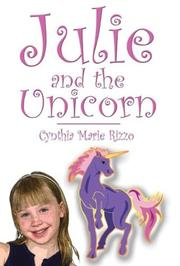 Cover of: Julie and the Unicorn