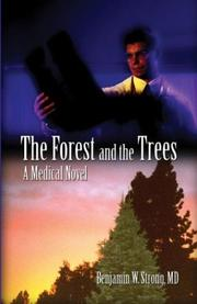 Cover of: The Forest and the Trees