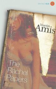 Cover of: Rachel Papers