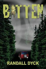 Cover of: Bitten