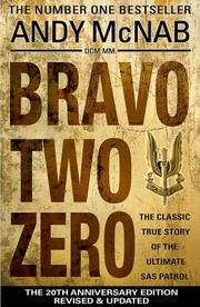 Cover of: Bravo Two Zero The 20th Anniversary Edition