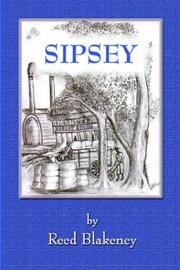 Cover of: Sipsey