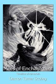 Cover of: Miles Of Enchantment