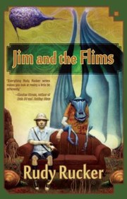 Cover of: Jim And The Flims A Novel