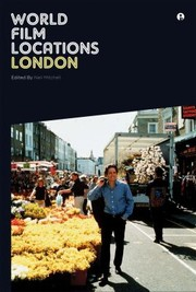 Cover of: World Film Locations
