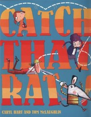 Cover of: Catch That Rat