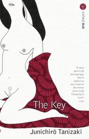 Cover of: The Key (Vintage Blue)