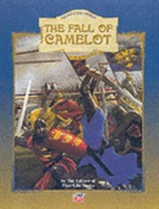 Cover of: The Fall of Camelot part of the Enchanted World Series
