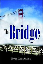 Cover of: The Bridge | Silvio Cadenasso