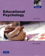 Cover of: Educational Psychology With Access Code