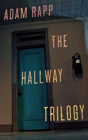 Cover of: The Hallway Trilogy Includes Rose Paraffin Nursing