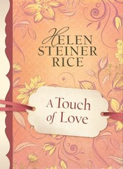 Cover of: A Touch Of Love
