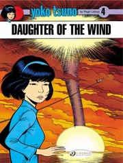 Cover of: Daughter Of The Wind