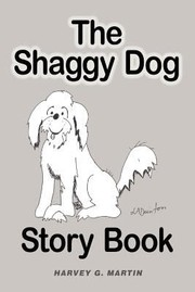 Cover of: The Shaggy Dog Story Book