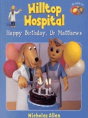 Cover of: Happy Birthday Dr Matthews