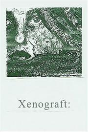 Cover of: Xenograft | James Pearson